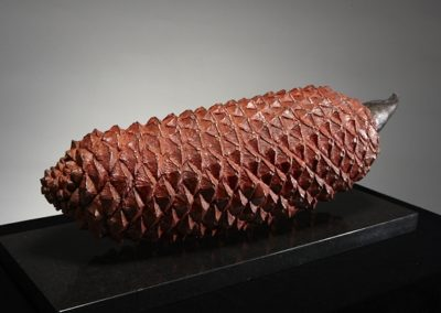 Dioon Seed Bronze Life size